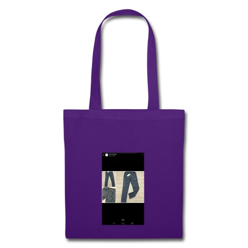 Allowed reality - Tote Bag