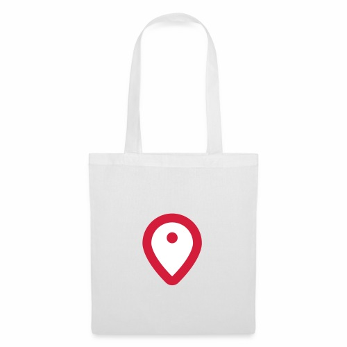 GeoGuessr Pin - Tote Bag