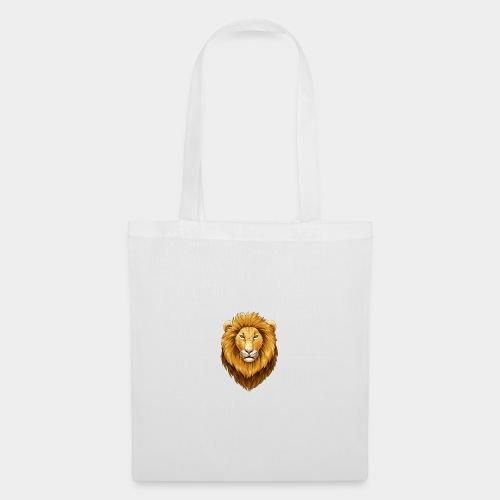 Le lion - Tote Bag