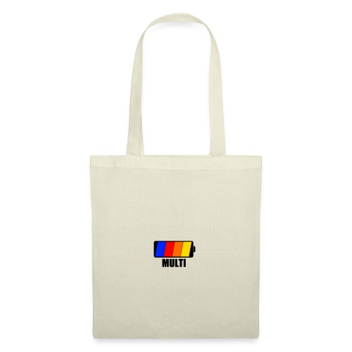 Oluwah-MULTI - Tote Bag