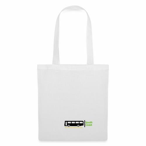 South Coast Bus Preservation Society Logo - Tote Bag