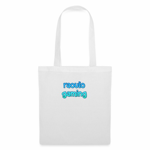 raoulo gaming accessoire - Tas van stof