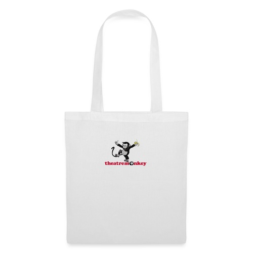 Sammy is Happy! - Tote Bag
