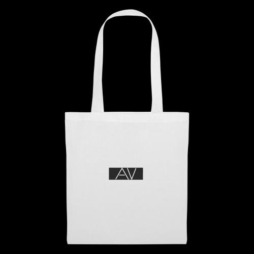 AV White - Tote Bag