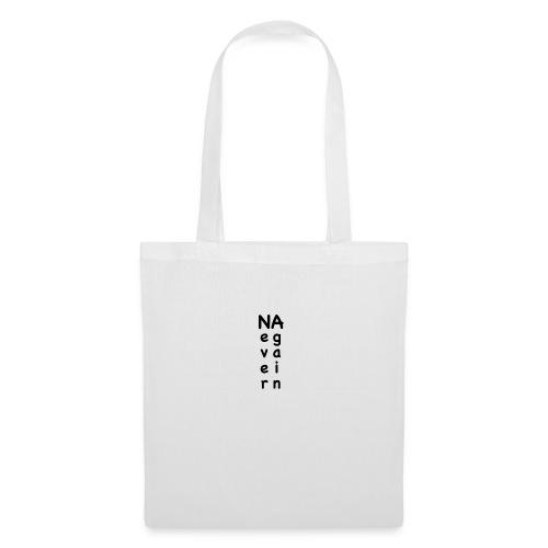 NeverAgain - Tote Bag