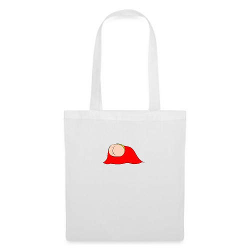 Flying Bum (diagonal) - without text - Tote Bag