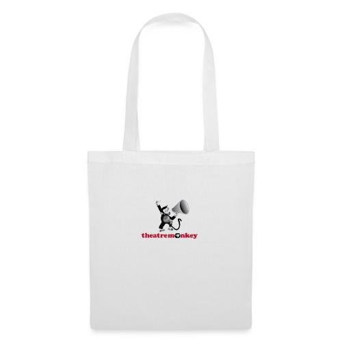 Sammy Says It Loud - Tote Bag