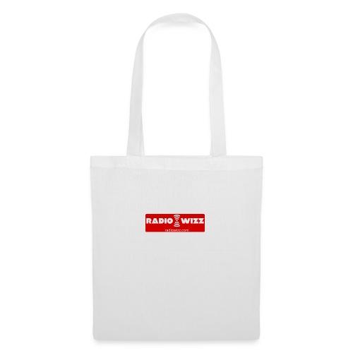 Radio Wizz - Tote Bag