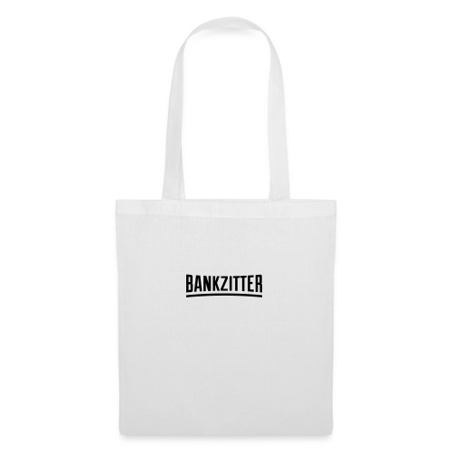 bankzitter - Sac en tissu