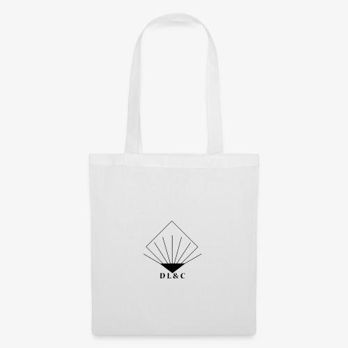 Logo DLC Noir - Tote Bag