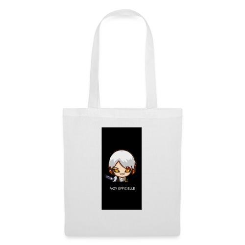 Manga#1 - Tote Bag
