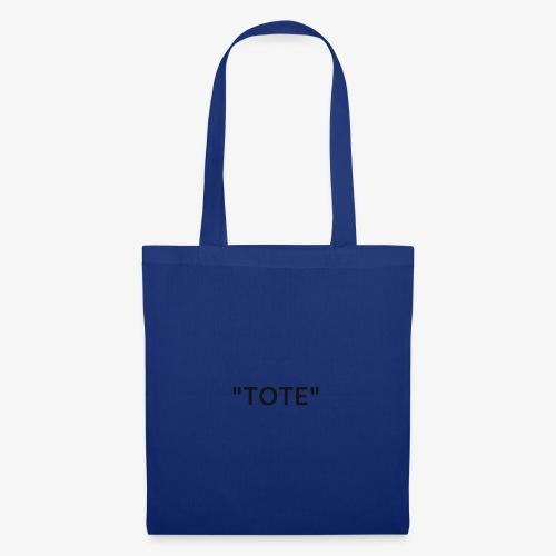 Tote - Tote Bag
