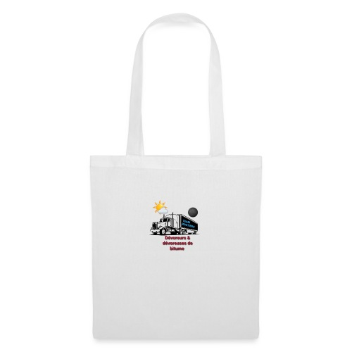 Team routiers - Tote Bag