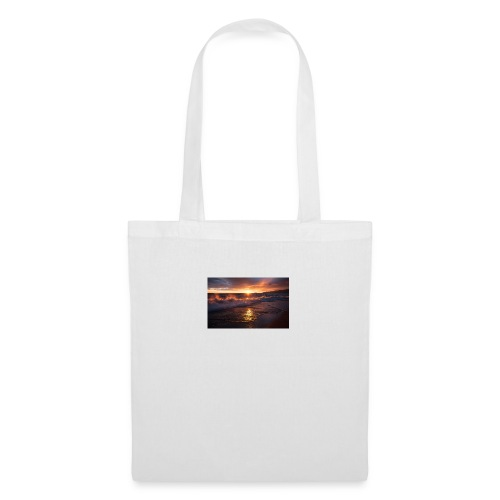 Magic sunset - Bolsa de tela