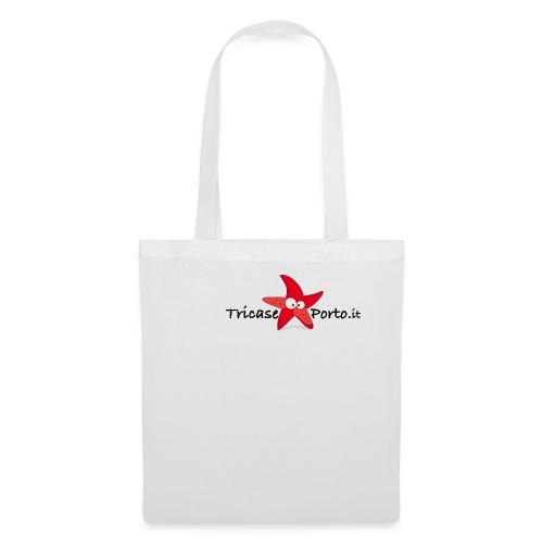 StarfishNew blackhigh - Borsa di stoffa