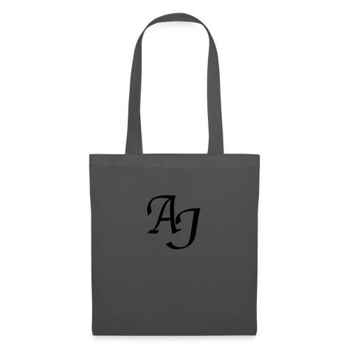 AJ Mouse Mat - Tote Bag