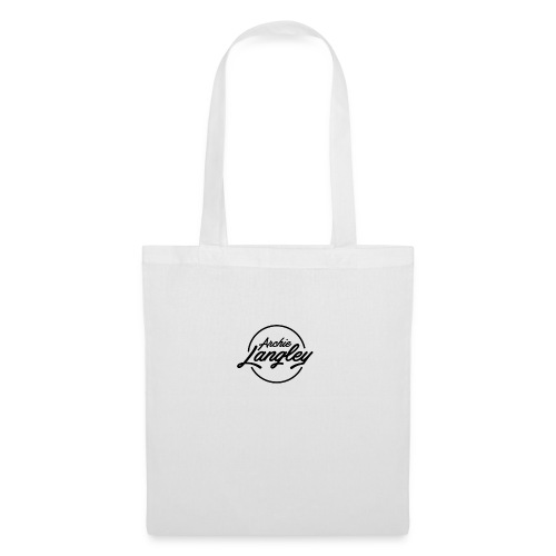 Archie Langley - Tote Bag
