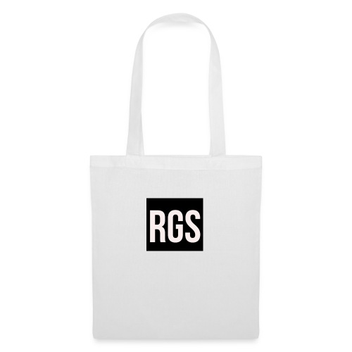 RGS_Profile_Logo - Tote Bag