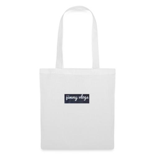 jimmy vlogs - Tote Bag