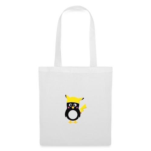 PIngouin - Tote Bag