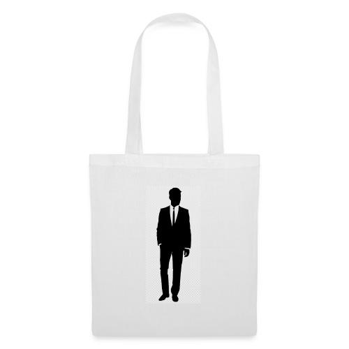Gentleman - Tote Bag