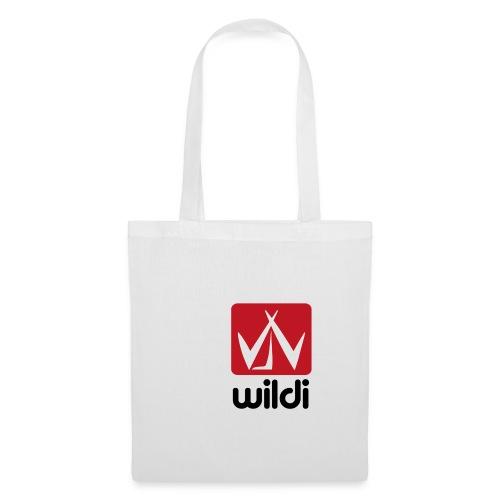 wildi black - Bolsa de tela