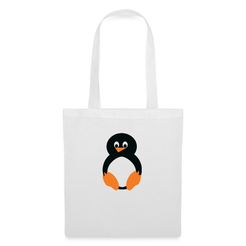 Pingvin - Tygväska