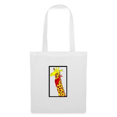 dafdegiraf - Tote Bag