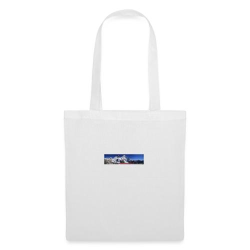 panoramique Everest - Tote Bag