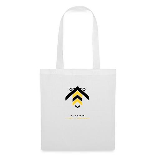 1 tshirt pour 1200 abeilles - Tote Bag