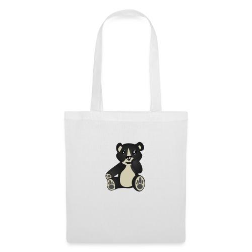 Baby Bear Kind Cartoon - Stoffbeutel