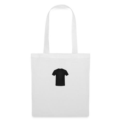 #blackshirt ecologic - Borsa di stoffa