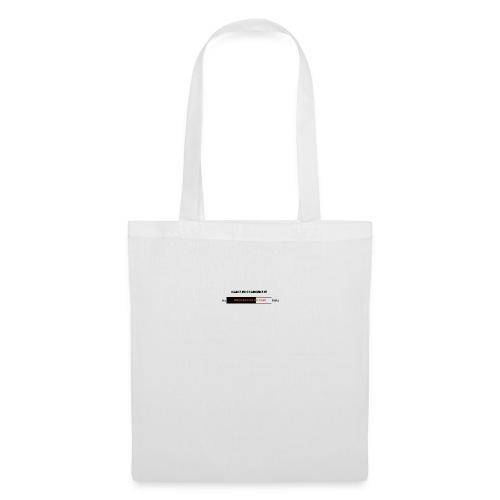 Mamie en chargement - Tote Bag