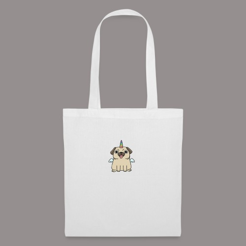 guarridogo oficial - Bolsa de tela