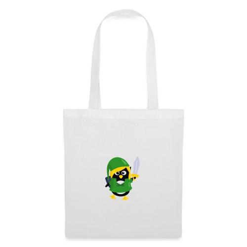 Pingouin Link - Tote Bag