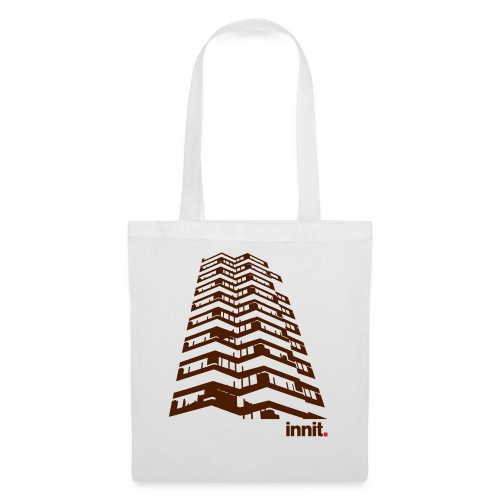 cronxlife - Tote Bag