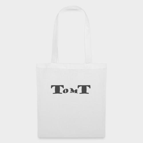 TomT design - Tas van stof