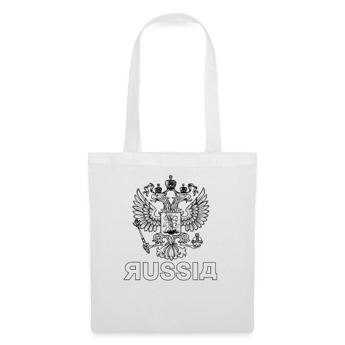 RUSSIA - Stoffbeutel