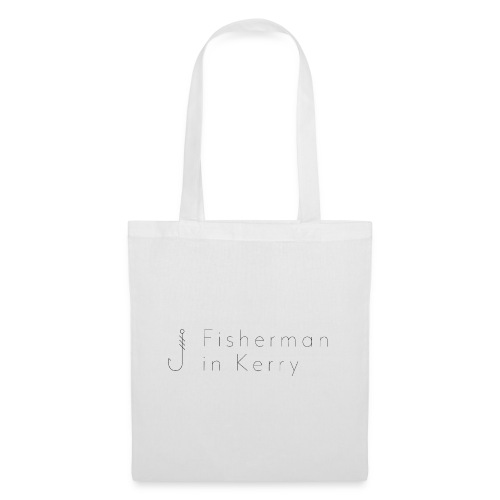 Fisherman in Kerry - Tote Bag