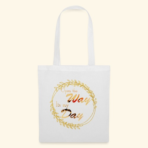 its my day weddingcontest - Tote Bag