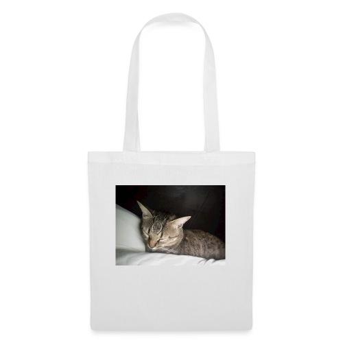 Katzen Liebhaber Und Leidenschaft - Stoffbeutel