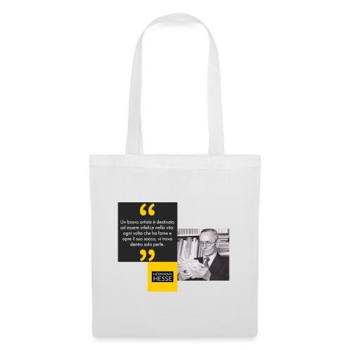 Hermann Hesse - Borsa di stoffa
