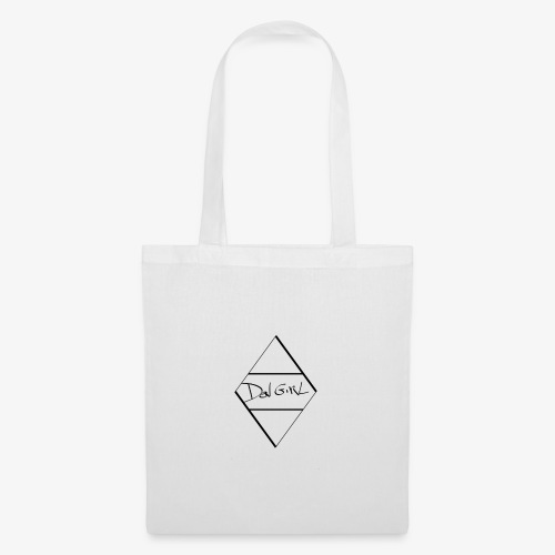 Dev Girl - Tote Bag