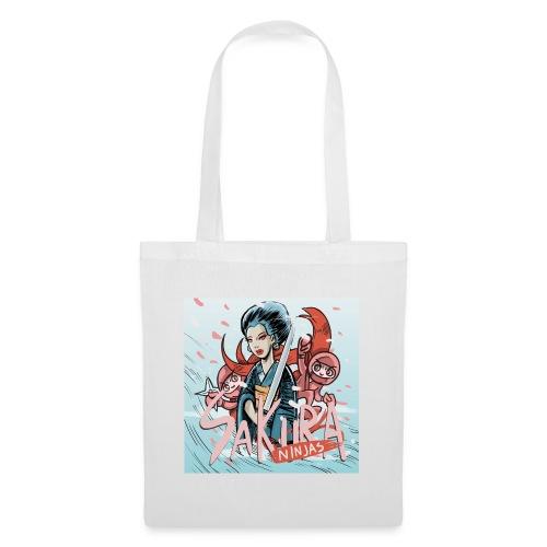 Sakura Ninjas - Stoffbeutel