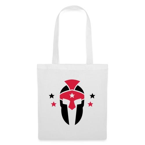 Helmet Stars - Stoffbeutel