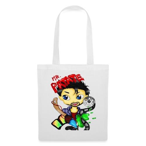 Mr Patate - Tote Bag