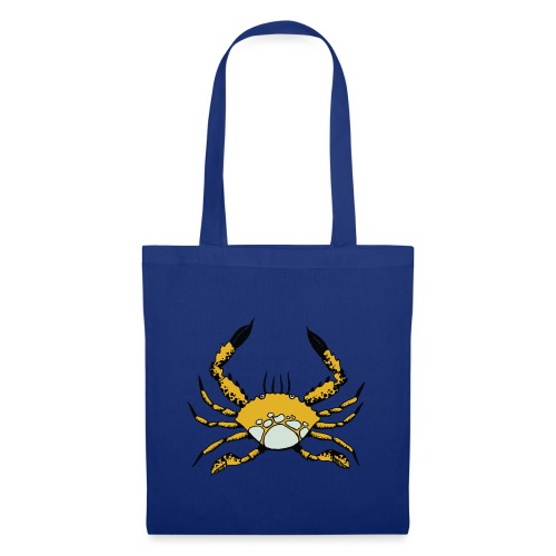 Golden cancer - Tote Bag