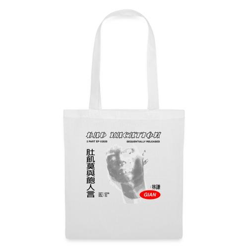 NO COMMON GROUND - Tote Bag