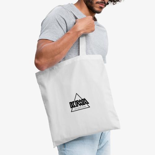 KIWA Satisfiction Black - Tote Bag