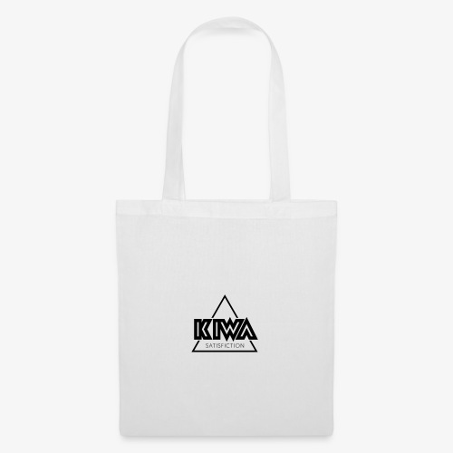 KIWA Satisfiction Black - Tote Bag
